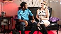 Banging the Tutor - Blowjob Sextape - download porn videos