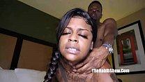 Newbie Black Teen Toi First Bbc Don Prince
