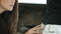 Interracial sex after massage - Allie Haze, Mandingo