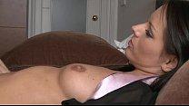Orgasms - Brunette Lesbian Perfection thumbnail