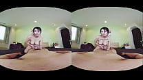 3DVR AVVR-0144 LATEST VR SEX