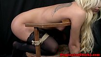Submissive model tiedup and dominated ~ indian devar bhabi thumbnail