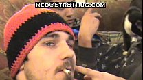 Str8 Thug  J Left Me.... But Look... Evil Red
