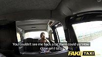 Fake Taxi New driver gives local hot blonde good anal sex Vorschaubild