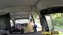 Fake Taxi New driver gives local hot blonde good anal sex thumbnail