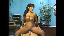 Big breasted beauty Cassandra Curves loves gett...