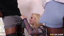 Riley Star Cheats With BBC