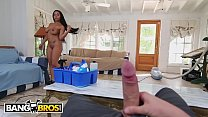 BANGBROS - Sexy Little Maid Priya Price Provide... Thumbnail