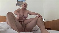HOT MATURE VUBADO SEX !! ~ age difference porn thumbnail