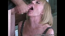 Masturbation and then a Blowjob