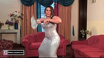 17187 GHAZAL CHAUDHARY NEW BOLLYWOOD MUJRA - PAKISTANI MUJRA DANCE - YouTube preview