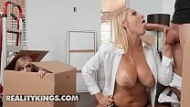 Moms Bang Teens - (Vanessa Cage, Dolly Leigh, O... Thumbnail