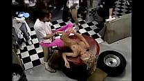 houston 500 (620) worlds biggest gang bang record guinnes - sunny leone bra thumbnail