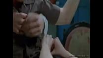 Eva Green Topless Blowjob Scene image