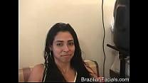 Brazilian Facials - Lizia 1