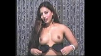 Chanda's Boobs Show Mujra