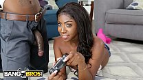 BANGBROS - Anne Amari Goes From Video Game Cont... thumb
