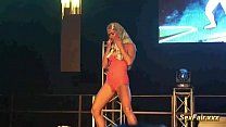 scandal show on public sexfair stage thumbnail