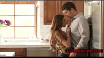 GetPornTube.com - Daddy Issues - Naughty Stepdaughter preview image