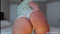 Mature Camgirl Teasing Flashing On Live Webcam video