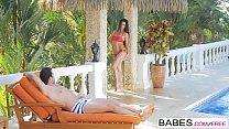 Babes - Elegant Anal - A Hot Day starring Alexa... Thumbnail