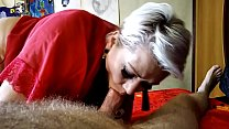 Mature Russian Blonde Milf AimeeParadise Is Que