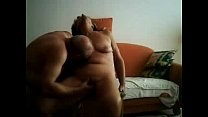 Travestis Mexico - Old slut having great orgasm. Real amateur thumbnail