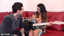 Missy Martinez gets her pussy pounded by her guitar teacher Preview