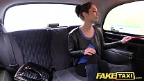 Fake Taxi Russian hairy pussy natural tits Preview