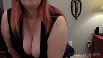 Cougar Lilith Enkur Wants Your Cock