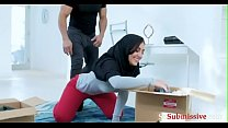 5760 I, hereby declare myself to be my brother's submissive hoe- GIRL IN HIJAB preview