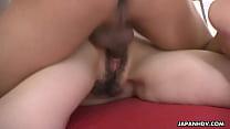 Japanese housewife, Noeru Mitsushima is dating ...'s Thumb