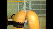 Screenshot First Time On Webcam Amateur Couple From New York
