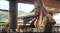 หนังโป้จีน หนุ่มเลี้ยงม้าชวนลูกขุนนางมาเล่นเซ็กส์เสียวจูบปากแลกลิ้นเย็ดกันอย่างมันส์