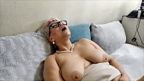 Horny Mature Russian Bitch