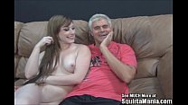 Jennifer White Sucking Fucking and SQUIRTING!