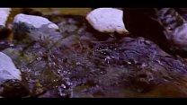 Naked River Bath • army girl real thumbnail