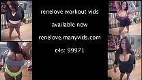 Rene love new work out vids!!! thumb