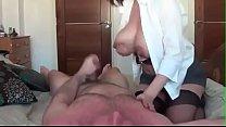 Секс большие кормящие сиськи