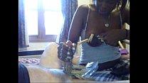 hand job chain pegs tasting cum thumbnail