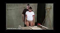 Wasteland Bondage Sex Movie - Detention (Pt. 1) pornhub video