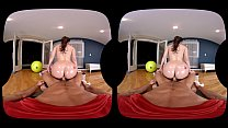 NAUGHTY AMERICA VR fucking in the gym Thumbnail