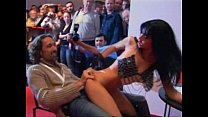Rebeca Linares Fucked by two men by kikinho10's Thumb