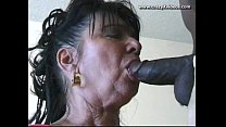 Interracial gilf porn's Thumb