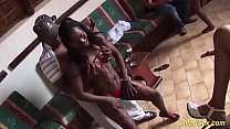 wild african sex party orgy - 69VClub.Com