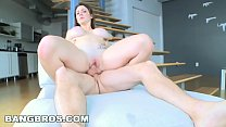 BANGBROS - Tiffany Cross's Bouncy Big Tits and Round Ass