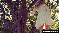 PORNFIDELITY Riley Reyes Creampie Fantasy