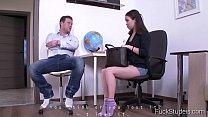 FuckStudies.com - Jenny Fer - Adorable student ... - download porn videos
