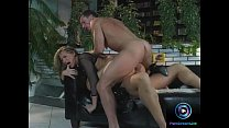 Mandy Bright screaming so hard in pleasure from...