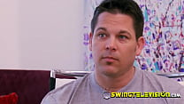 Swinger couple wants to have just a sexual expe...